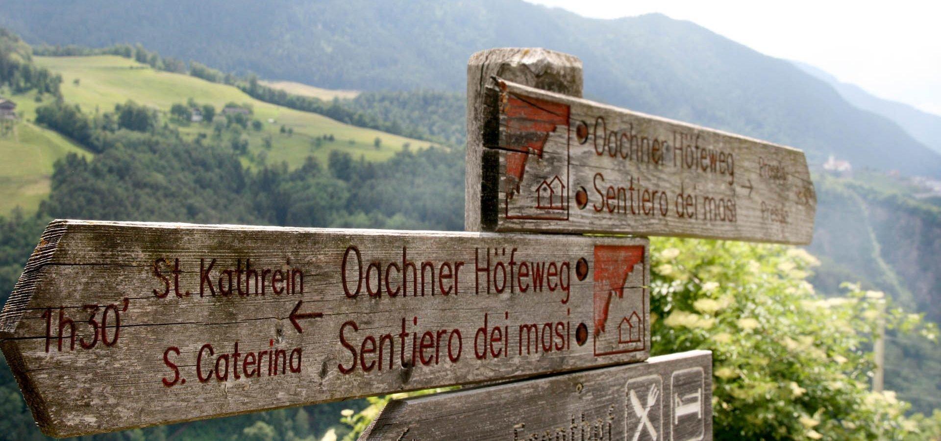 Buschenschank Südtirol