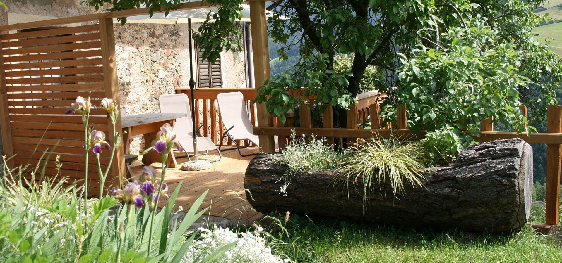 Urlaub auf dem Bauernhof in Völs am Schlern – Südtirol