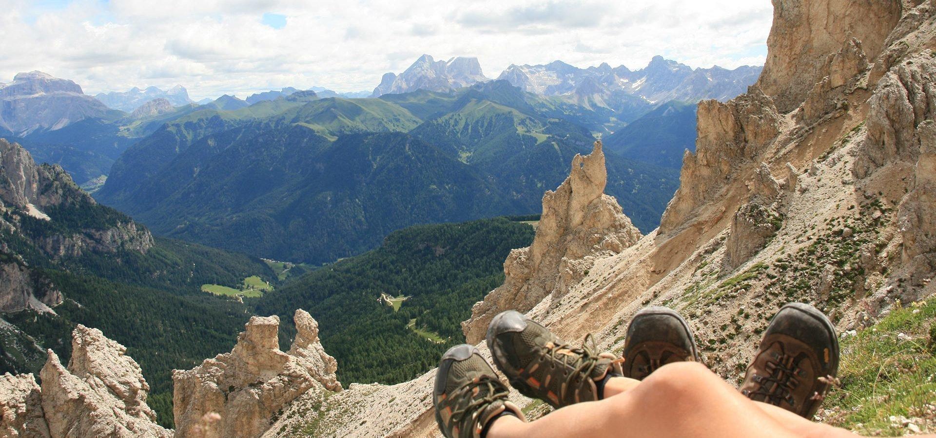 Wandern in Völs am Schlern – Ihr Genussurlaub rund ums Jahr